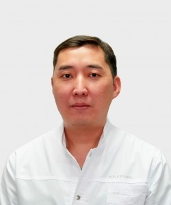 Наранов Санал Владимирович