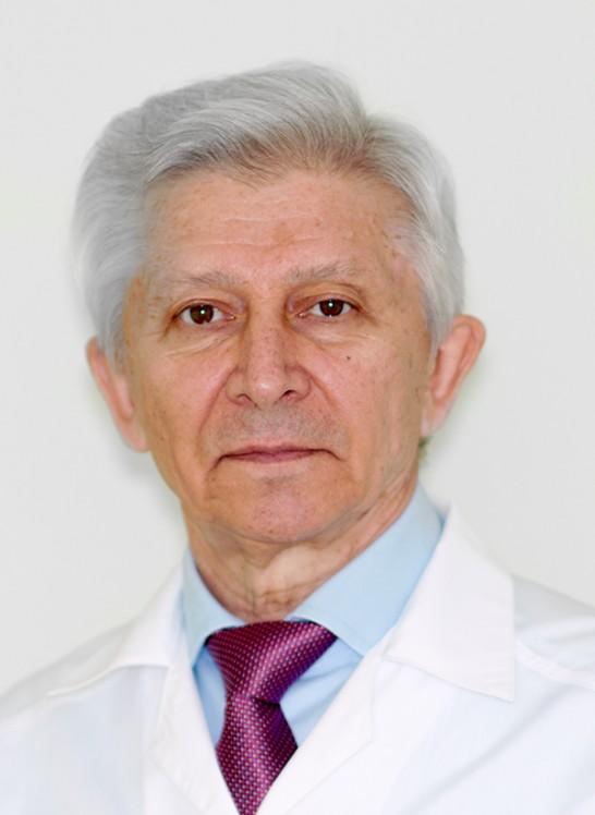 Ждановский Виктор Владимирович