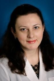Сафронова Гелена Геннадьевна
