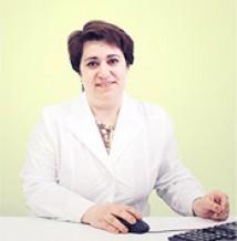 Кочарян Эмилия Эдуардовна