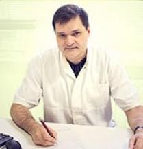 Попов Олег Иванович