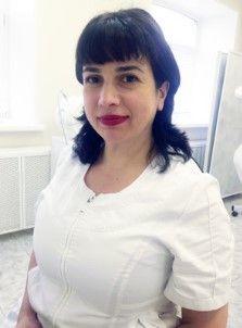 Велиева Эльнара Джабаровна