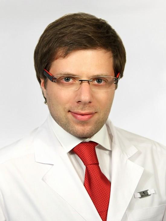 Шамиладзе Давид Амиранович