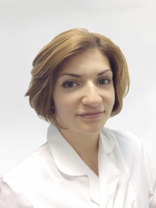 Беглярова Наталья Игоревна