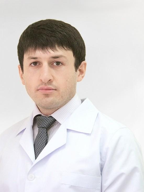 Тааев Багама Курбанович