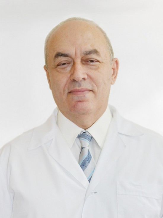Данилов Александр Мурадович
