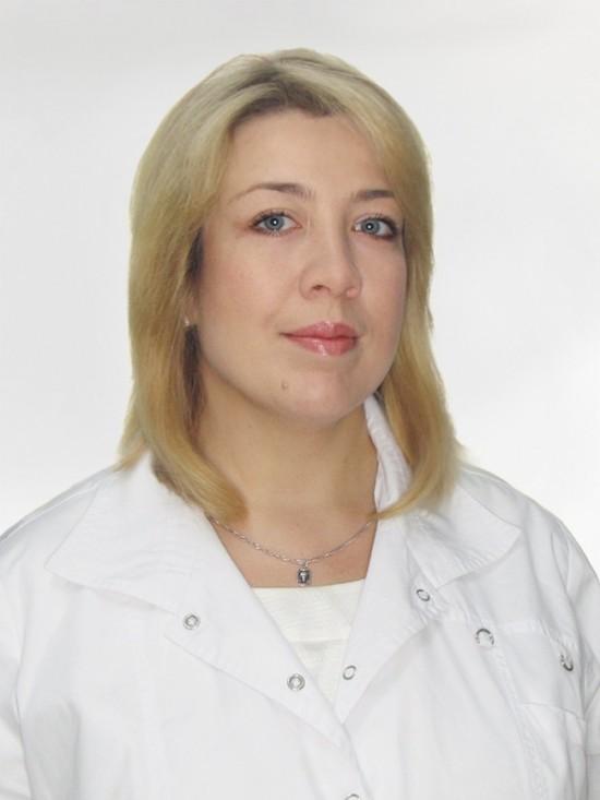 Архипова Светлана Сергеевна