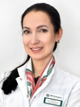 Бобылева Марина Александровна