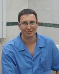 Галимов Тагир Раисович