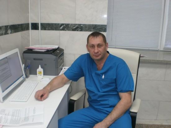 Мусин Сергей Александрович
