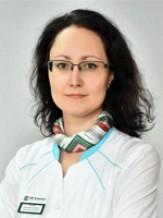 Смирнова Елизавета Николаевна