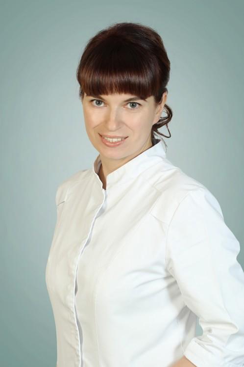 Ковтун Татьяна Валерьевна