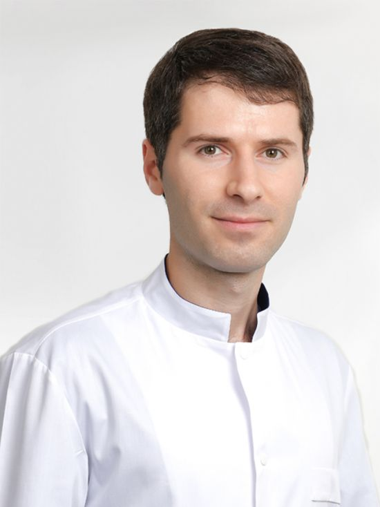 Мирземагомедов Гаджи Абумуслимович