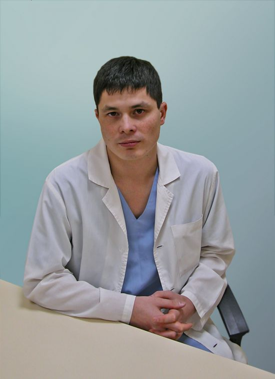 Гриднев Андрей Леонидович
