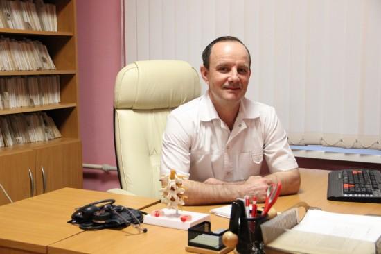 Дерябин Иван Митрофанович