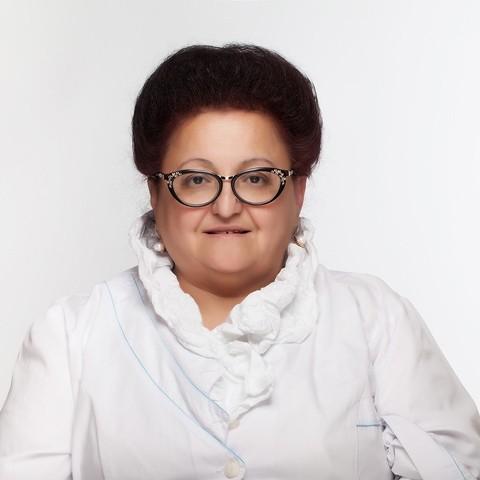 Гукасова Каринэ Бениаминовна