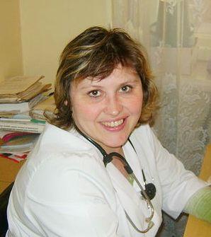 Каримуллина Фатима Мэлсовна