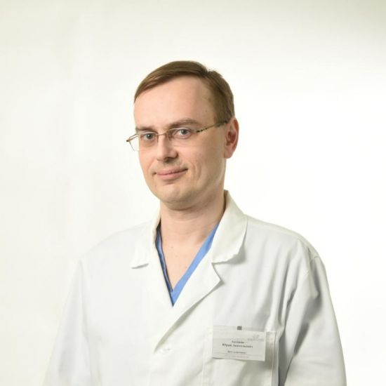 Аксёнов Юрий Анатольевич