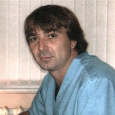 Ганьжов Владислав Олегович