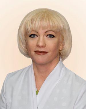 Гаврилова Елена Анатольевна