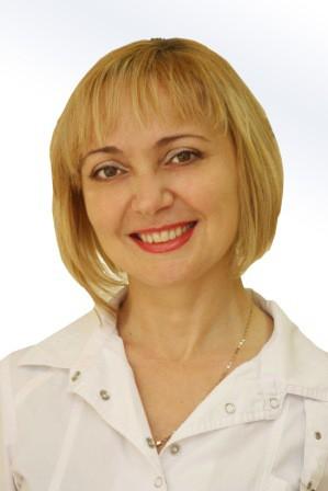 Фролова Жанна Владимировна