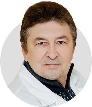 Бураншин Равил Хамитович