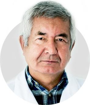 Давлетбердин Наиль Исхакович