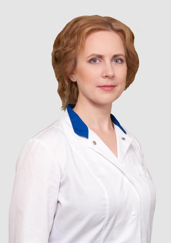Седненкова Татьяна Андреевна