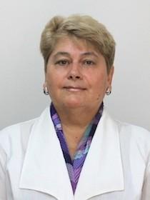 Бубличенко Антонина Вениаминовна