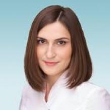 Кабалоева Бэла Мироновна