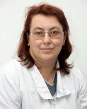 Горская Татьяна Владимировна