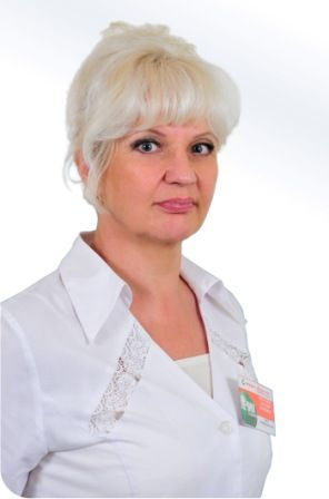 Чекулаева Наталья Петровна