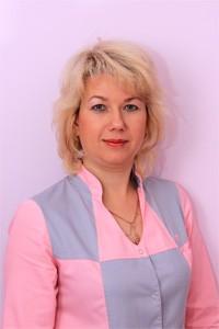 Логвинова Светлана Васильевна
