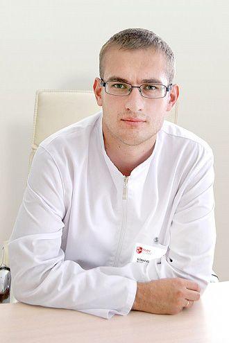 Долгополов Алексей Сергеевич