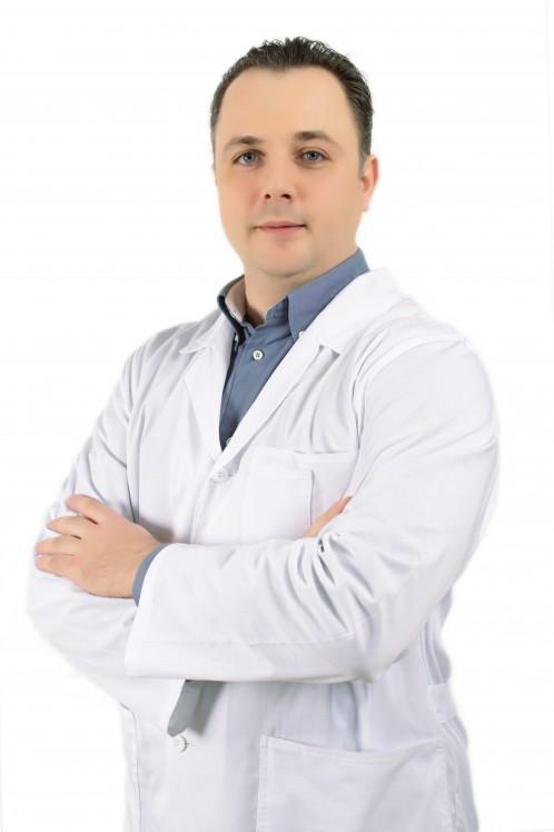 Хорольский Игорь Анатольевич