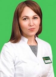 Пядушкина Надежда Витальевна