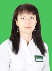 Подгорнова Анна Викторовна