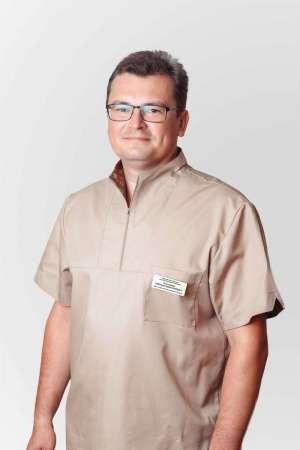 Плотников Михаил Викторович