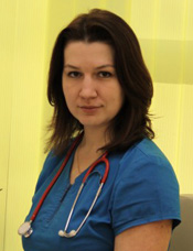 Коросан Елена Ивановна