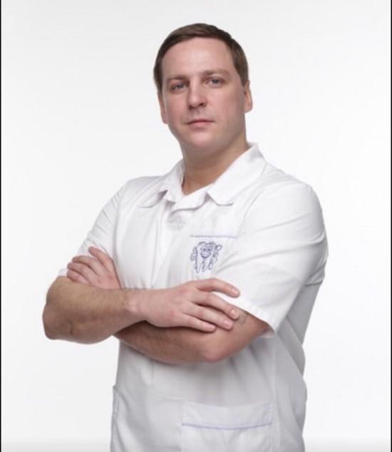Костюков Юрий Александрович