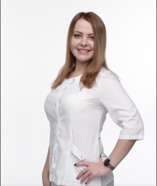 Мирошкина Екатерина Александровна