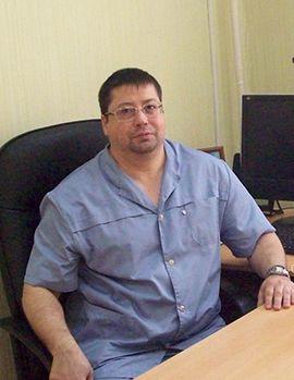 Строганов Олег Иванович