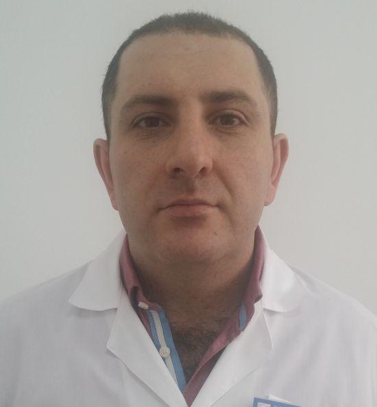 Бадеян Вардгес Ашотович