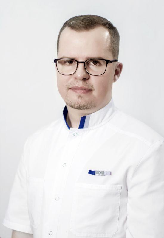 Сотников Василий Михайлович