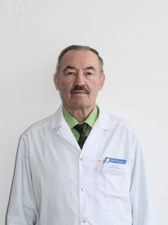 Попов Владимир Семенович