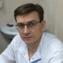 Комаров Георгий Станиславович