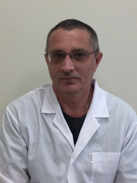 Попов Гарольд Витальевич