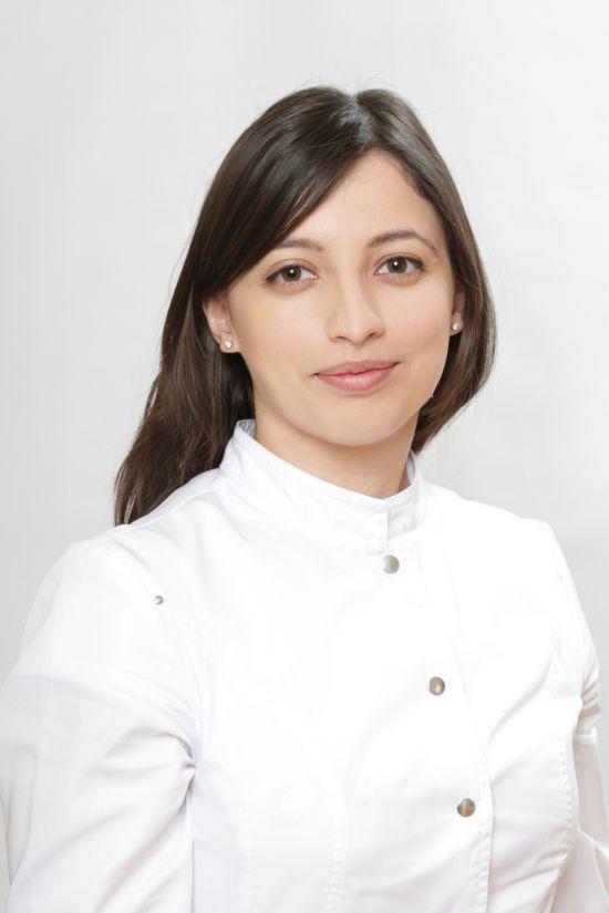 Алибейкова Альбина Нурбагандовна