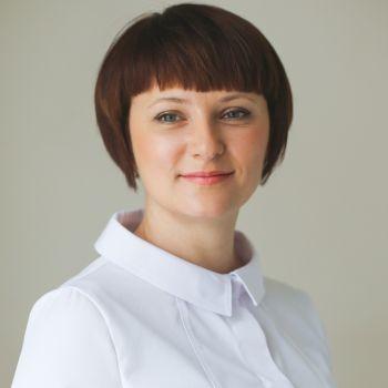 Карпова Евгения Леонидовна