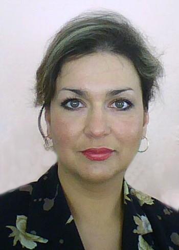 Жукова Татьяна Дмитриевна